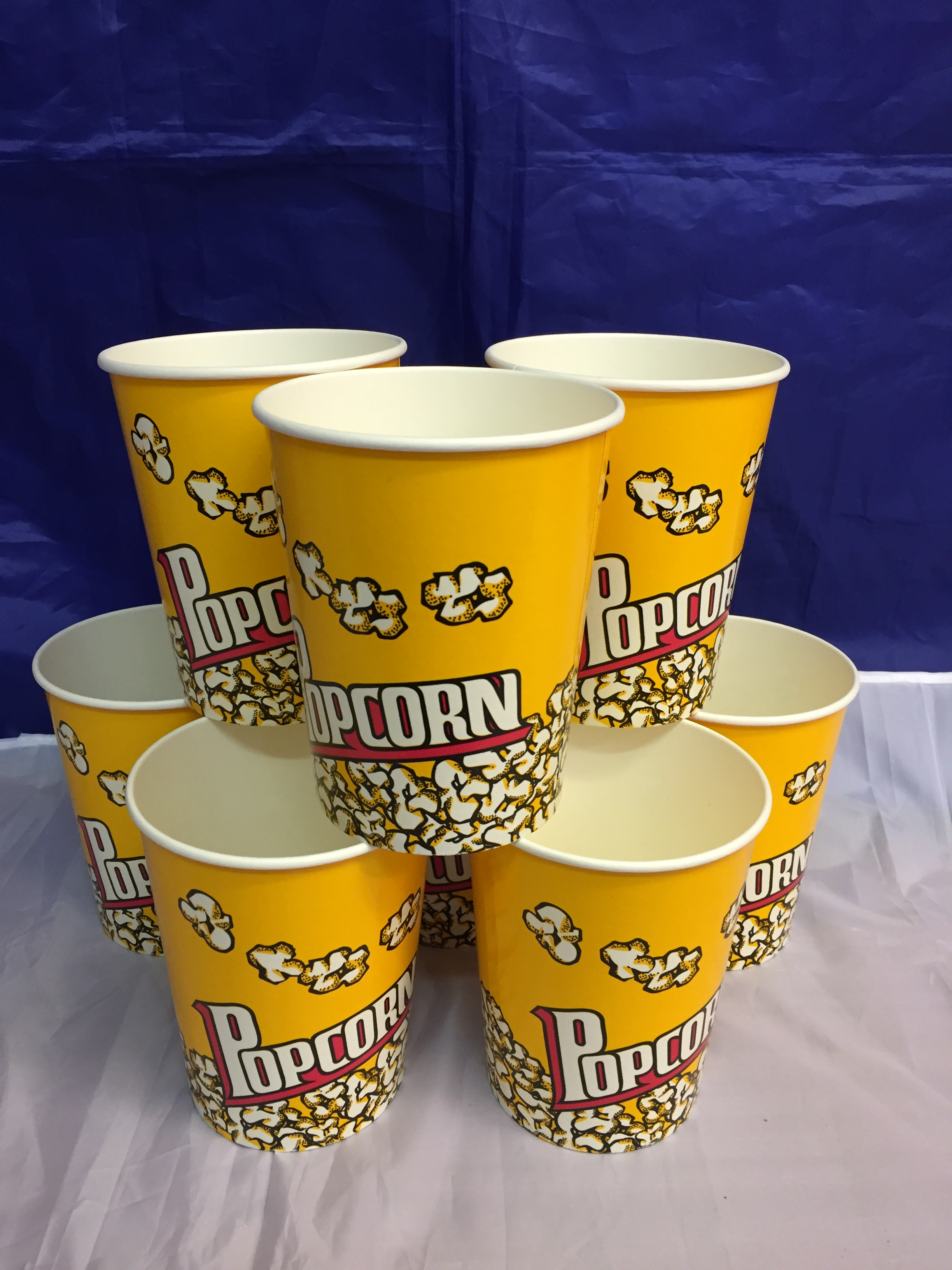 episodes pinterest theater exclusive niftywarehouse popcorn tubs episode pin tub wars oz star com promotional and